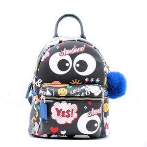 Other - Fun Colorful Mini Bag